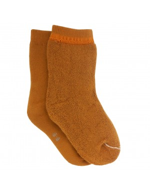 Yalion® 6  Pairs of baby kids socks full plush sole socks