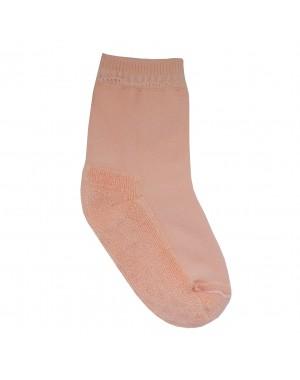 Yalion® 6 Paar Baby Socken Kinder Halbplüsch  warme Sohle