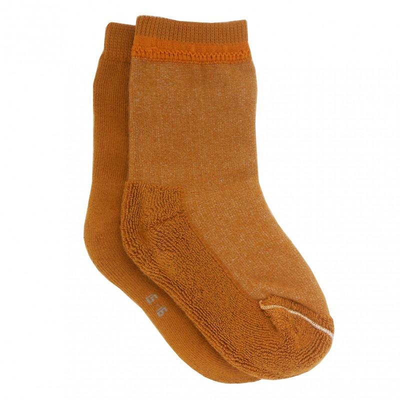 copy of Yalion® 9 Pairs of Baby socks children half-plush warm sole