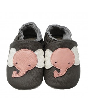 Yalion® genuine leather Baby Shoes, best seller!