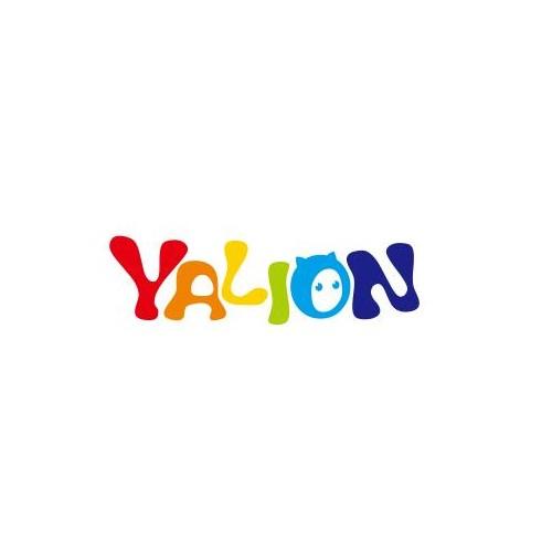 Yalion® Baby Krabbelschuhe Lederpuschen Lauflernschuhe Elefant Lila